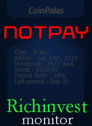 ссылка на мониторинг http://richinvestmonitor.com/?a=details&lid=16914