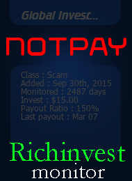 ссылка на мониторинг http://richinvestmonitor.com/?a=details&lid=16947