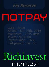 ссылка на мониторинг http://richinvestmonitor.com/?a=details&lid=17793