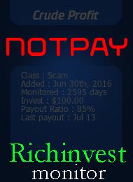 ссылка на мониторинг http://richinvestmonitor.com/?a=details&lid=17800