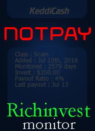 ссылка на мониторинг http://richinvestmonitor.com/?a=details&lid=17809