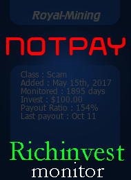 richinvestmonitor.com - hyip royal mining