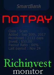 richinvestmonitor.com - hyip smart bank
