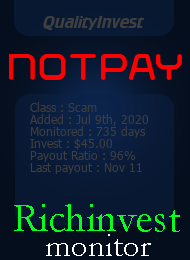 ссылка на мониторинг https://richinvestmonitor.com/?a=details&lid=93508