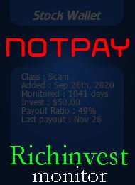 ссылка на мониторинг https://richinvestmonitor.com/?a=details&lid=93551